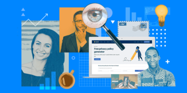10 Creative Lead Gen Examples Sourced from Marketing Legends