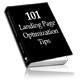 101 Landing Page Optimization Tips