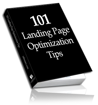 About Landing Page Optimization 101