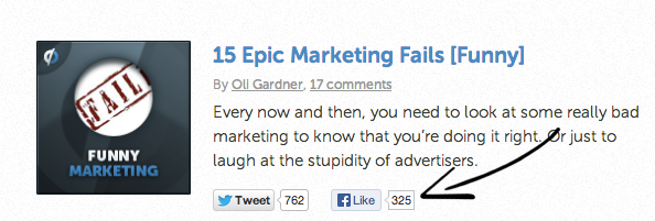 15 Epic Marketing Fails [Funny]