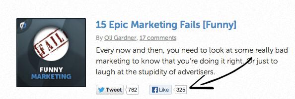 15 Epic Marketing Fails [Funny]