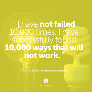 2013 Conversion Insights - Thomas Edison