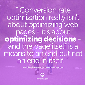 2013 Conversion Insights - Michael Aagaard