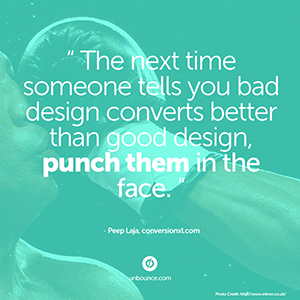 2013 Conversion Insights - Peep Laja