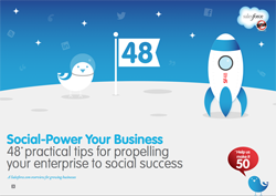 48 Ways to Social Power Your Business
