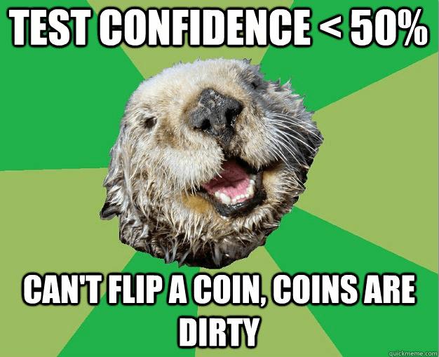 A/B Testing Confidence