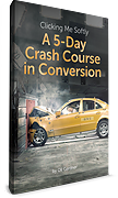 5 day crash in conversion