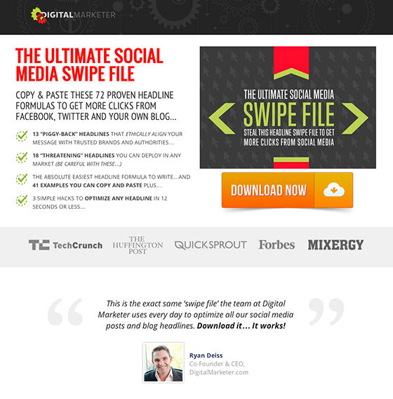 560digital-marketer-landing-page