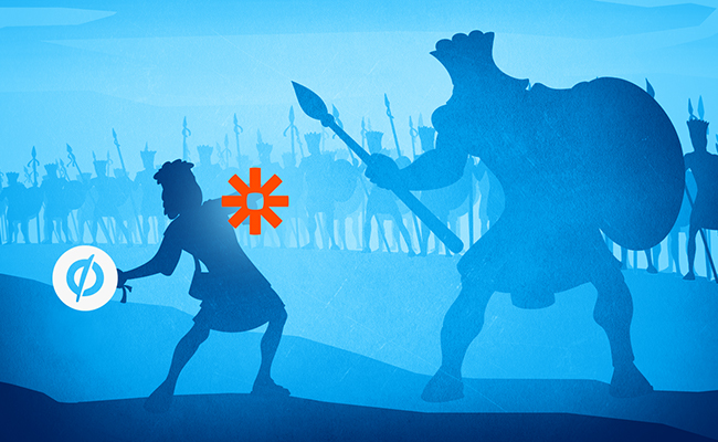 Conquer technical limitations with Zapier and Unbounce