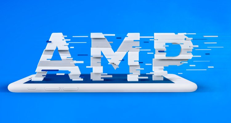 AMP is coming to the Unbounce Builder