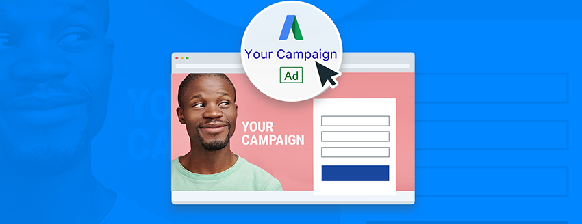 Create better landing pages for AdWords