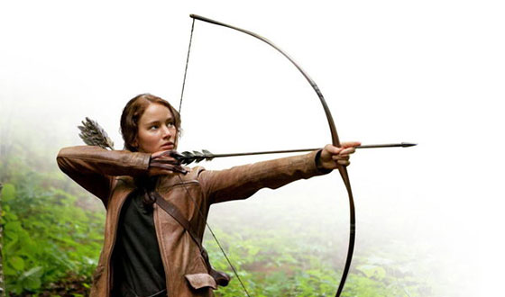 AdWords Targeting - Katniss Everdeen