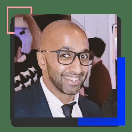 Azeem Ahmad, Digital Marketer and Owner, Azeem Digital