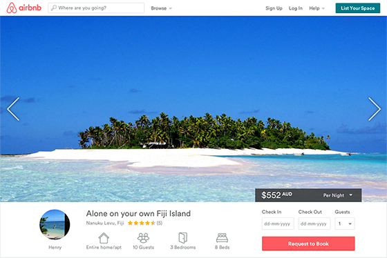 Airbnb-beautiful-product-images