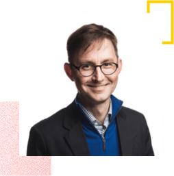 Andy Crestodina, Orbit Media