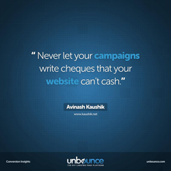 Avinash Kaushik Conversion Insights
