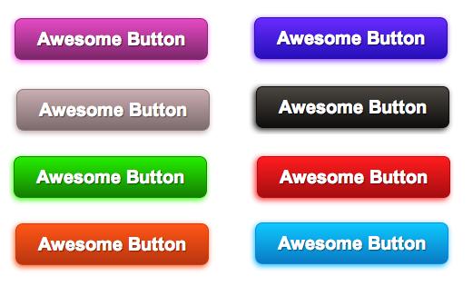 botões CTA fantásticos