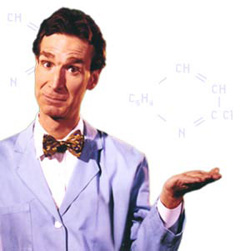 Bill Nye - Which Headline Formula Works Best for Landing Pages?
