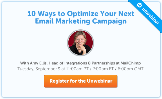 10 Ways To Optimize Your Next Email Marketing Campaign