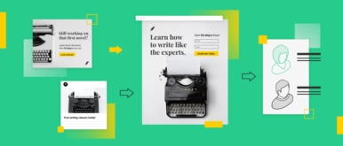 How to Create a Lead Capture Landing Page