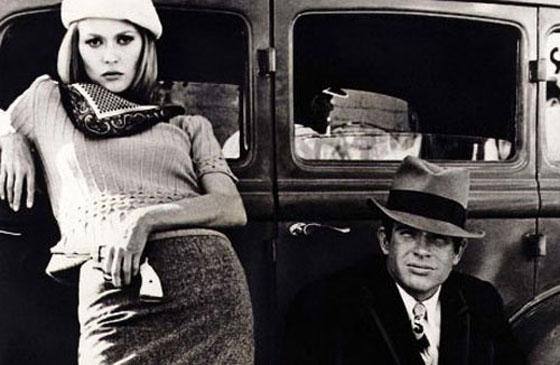Bonnie & Clyde - Conversion & Design