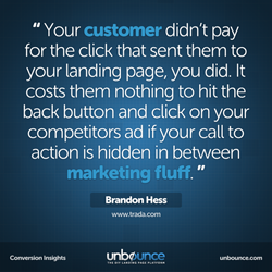 Brandon Hess Conversion Insights