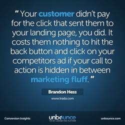 Brandon Hess Conversion Insights