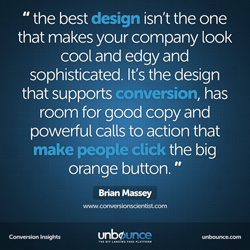 Brian Massey Conversion Insights
