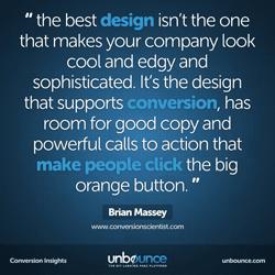 Brian Massey Conversion Insights