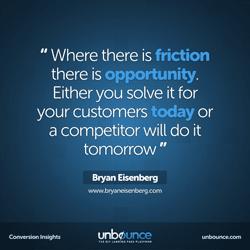 Bryan Eisenberg Conversion Insights