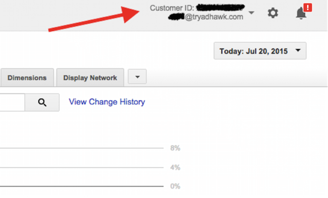 Get the Most from Your AdWords Account Manager