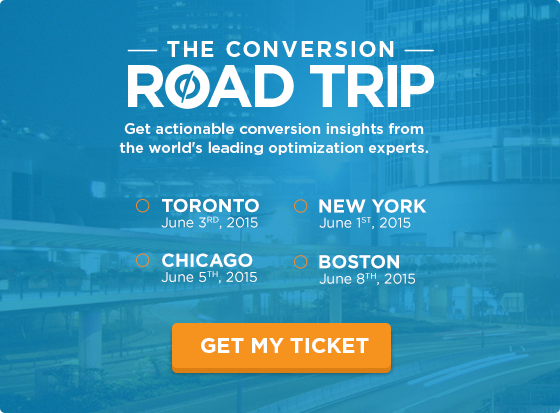 The Conversion Road Trip