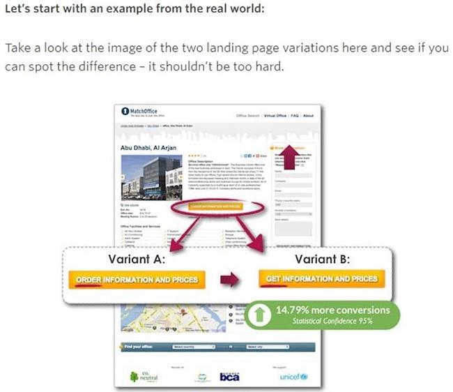 ContentVerve case study