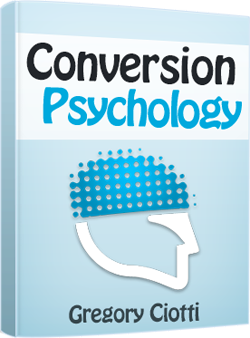 Conversion Psychology