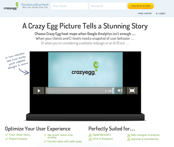 5 Landing Page Videos That Will Make You Jealous