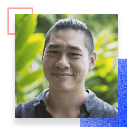 Dee Deng, Co-Founder and CEO, Right Hook Digital