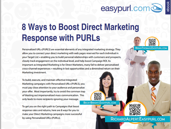 Easypurl Email Campaign ebook