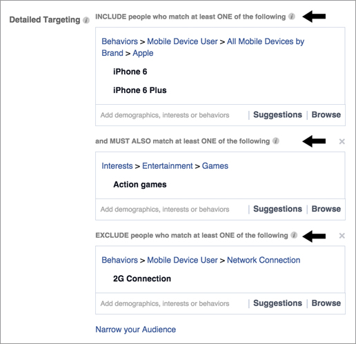 Facebook-Detailed-Targeting