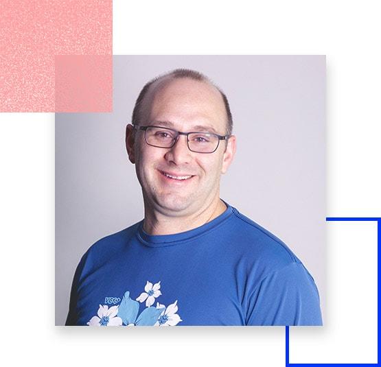 Yosem Reichert-Sweet, Chief Technology Officer, Unbounce