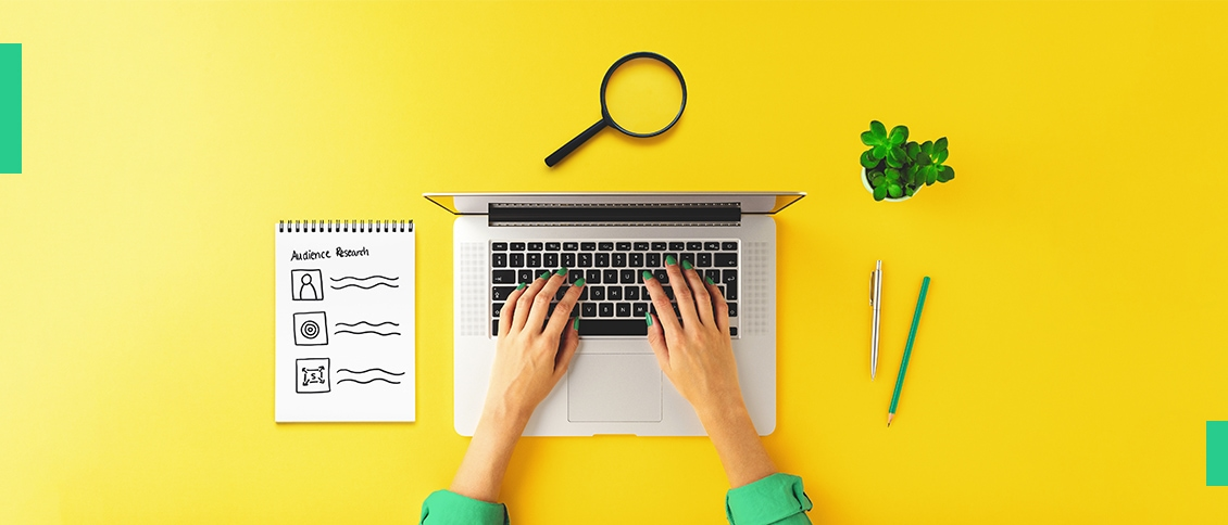 Blog: 5 Ways Audience Research Helps You Optimize Your Landing Pages
