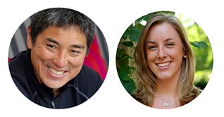Guy Kawasaki's 10 Tips for Building a Social Media Following