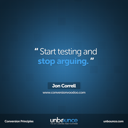 Jon Correll Conversion Insights