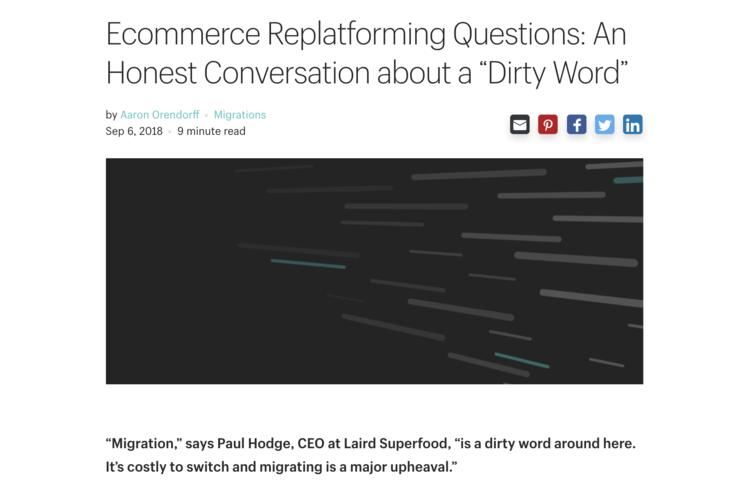 Creative Lead Gen Example Interview Expert