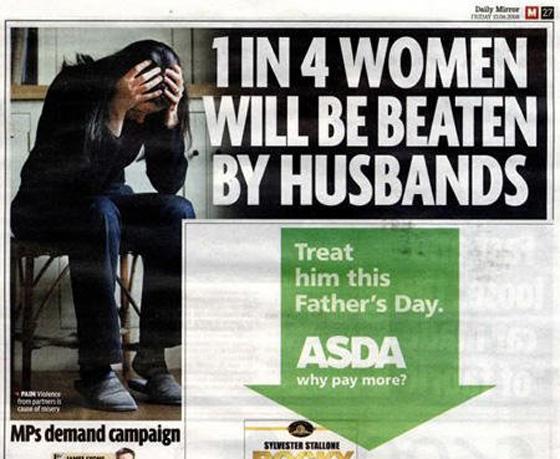 Marketing Fail Fathers Day