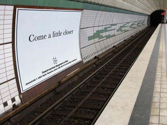 Marketing Fail Funeral Services