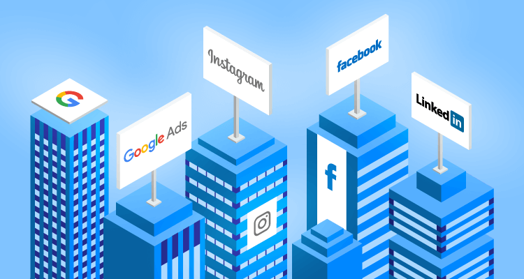 How To Choose the Best Ad Platforms for Your Business