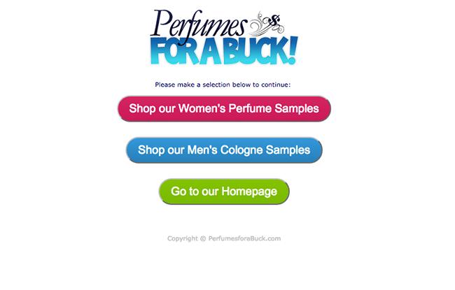 PerfumesforaBuck