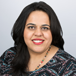 Microsoft's Senior Manager of Global Engagement, Purna Virji