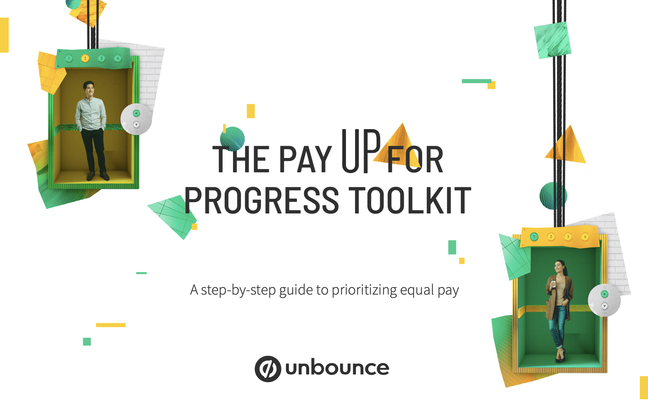 The Pay Up for Progress Toolkit