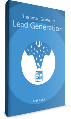 Smart Guide To Lead Generation By Hubspot